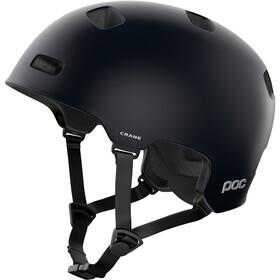POC Crane MIPS Helmet, negro